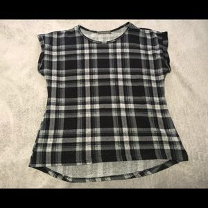 Suzy Shier soft top size large